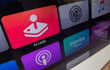 Apple launches all-in-one TV, cloud and music subscription model