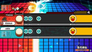 AC版「太鼓の達人」のAIバトル演奏モードがパワーアップして復活!新規曲「夜に駆ける」と「Smile! Smile! Smile!」も追加