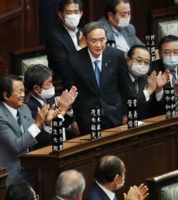「女性不在の政治」に批判も。新菅内閣、自民、立憲… この国の未来はどうなる?