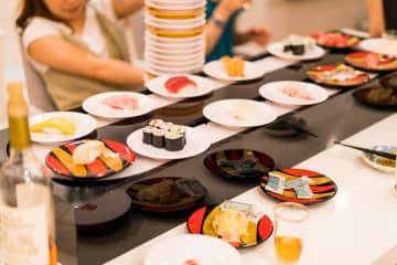 家で「回転寿司」を体験できる出張サービスが楽しそう…必要なスペースをかっぱ寿司に聞いた 画像