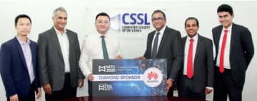 Huawei partners CSSL for National Information T...