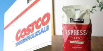 コストコでスタバのコーヒーが買える?エスプレッソブレンドの魅力を徹底解説!