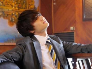 新時代のポリス・コメディー「俺あぶ」スタート!佐野勇斗が明かす注目ポイントは?