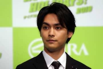 俳優・柳楽優弥が芸能界デビュー秘話告白 「ジャニーズJrに合格してて…」