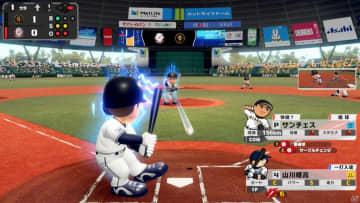 「プロ野球 ファミスタ 2020」本日発売!侍ジャパンチームの期間限定参戦や阪神タイガースとのコラボが発表