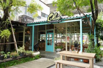 Creative comfort in ChangChui