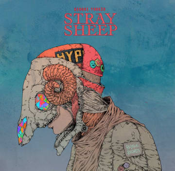 米津玄師さん「STRAY SHEEP」DLゴールド 8月度、レコ協史上初の配信開始月に認定
