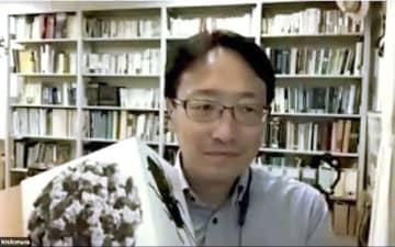 イグノーベル賞に「ワニもヘリウムガスで声高く」 京都大霊長類研究所の西村剛准教授ら音響賞受賞