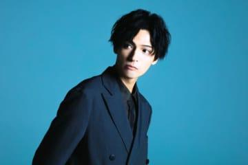 上田堪大、メジャーデビュー曲「ブルーキャットエレジー」 MV公開