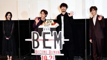 宮田俊哉にバースデーサプライズ!「日本一可愛い32ちゃいで頑張ります!」