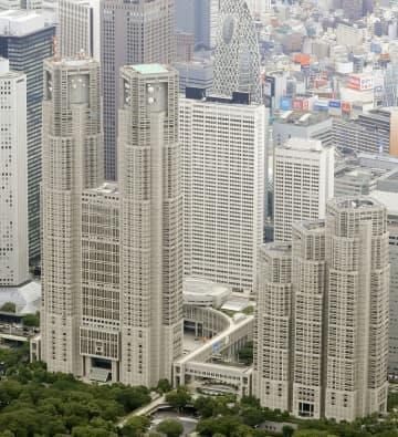 東京、新たに162人感染 新型コロナ 画像