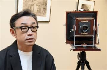 """俳優・石井正則さん、ハンセン病療養所の写真集を出版 「""""心の壁""""取り払ってほしい」"""