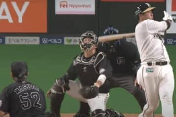 意地と誇りをかけた11球…ロッテ益田&日ハム中田の名勝負にファン「激アツすぎる」