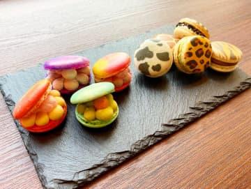 まるで宝石箱みたいに可愛すぎ♡北九州・若松区の住宅街にオープンしたSNS映えスイーツショップ