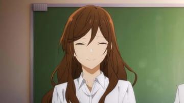 TVアニメ『ホリミヤ』、第一弾PVを公開!ハライチ・岩井が応援隊長に就任