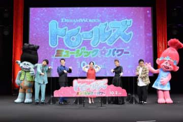 中尾明慶とラブラブ夫婦の仲里依紗、愛息子からフルネームで呼ばれる