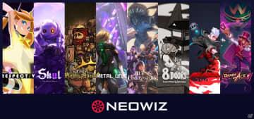 NEOWIZがTGS2020に出展!「DJMAX RESPECT V」や「スカール」、「Bless Unleashed」など8タイトルが登場