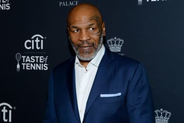 Mike Tyson will vote for first time in 2020 election