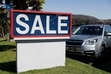 米カリフォルニア州、ガソリン駆動の新車販売禁止へ 35年から
