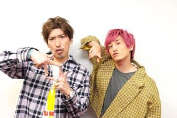 EXITが語る三代目 J SOUL BROTHERSの魅力「とにかく爆上がりできる!」オンラインライブへ期待