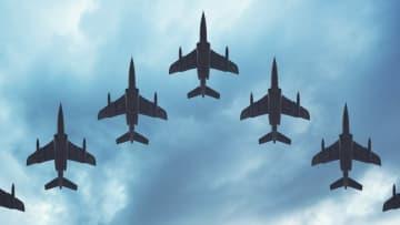 Dplay、戦車、艦船、航空、自衛隊関連の新作ミリタリー特集を配信