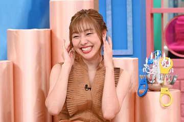 須田亜香里、年下彼氏を持つ女性に感心「恋愛するのが楽しみに」