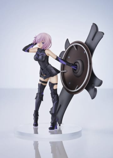 Fate/Grand Order「ConoFig シールダー/マシュ・キリエライト」