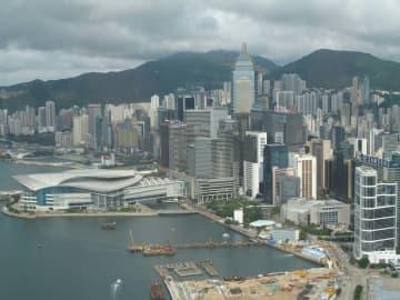 日刊香港ポストTOPICS