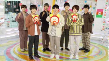 なにわ男子の新コーナー「なにわ男子のなんでやねん!」が 10月2日(金)から『めざましテレビ』でスタート!