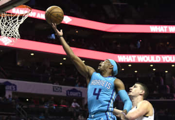 Hornets' Devonte Graham was angry about Most Improved: 'Nobody knows the real definition of it'