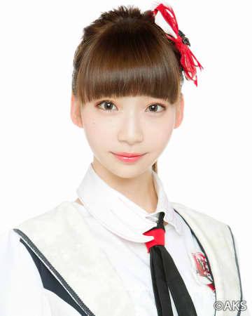 NGT48 荻野由佳、公式YouTubeチャンネル開設「意外性や素の私を出して行けたらなと思います!」