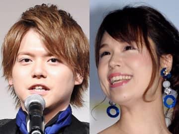 内田雄馬&須藤祐実が「あさチャン!」生出演 夏目アナも大興奮 来週から新ナレーター
