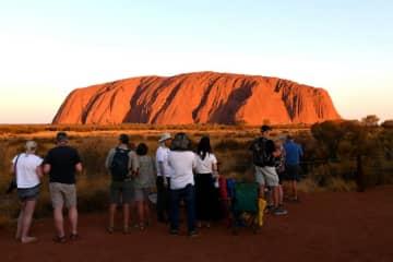 Google removes street view virtual tour of Australia's Uluru