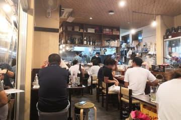 大衆居酒屋「三代目とも」南浦和で飲むならココ 人気のお店