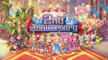 「ドラガリアロスト」2nd Anniversaryキャンペーンや大型アップデート情報が公開!