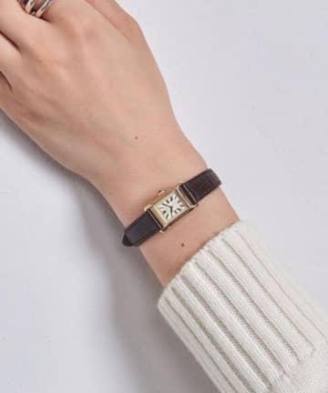 大人女子の仕事気分が上がる「腕時計カタログ」【お気に入りを手元に】