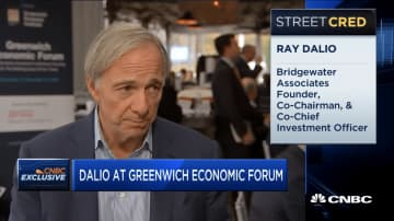 """Dalio On A """"Military War"""" With China """"Will Ve Much Worse Than Most People Imagine"""""""
