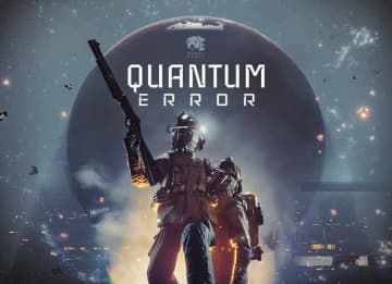 'Quantum Error' Now Releasing On Xbox Series X