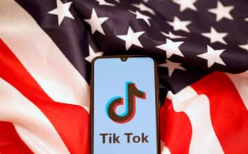 米司法省、TikTok禁止令を擁護 地裁は27日までに判断へ