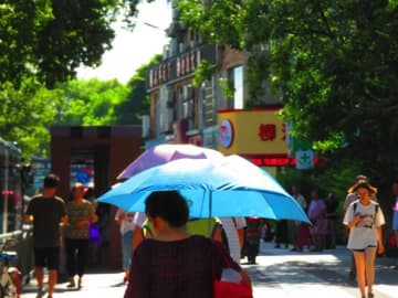 リベンジ的旅行が来るか?国慶節連休の観光客6億人―中国