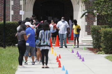 Are Hispanic and Black children more at risk of COVID? 'It's a trickle down' effect