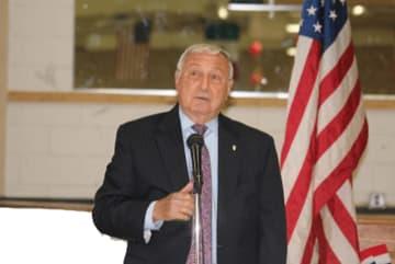 A Message from Council President dePierro Regarding Council Meetings