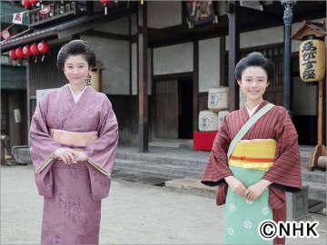 杉咲花、「おちょやん」での篠原涼子、トータス松本、成田凌との共演に「これからも大切に過ごしていきたい」