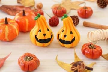 【10月11日】ハロウィン飾りを作ろう@瀬谷センター