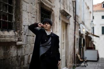内田雄馬、声優旅本シリーズに登場! 訪れたのは…「One Day Trip」第4弾が発売