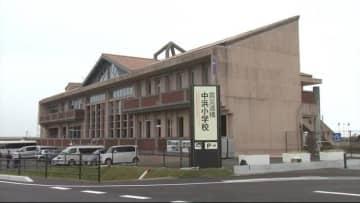 「未来の命を守るヒントに」震災遺構・中浜小学校が一般公開…津波直後の状態そのまま<宮城・山元町>