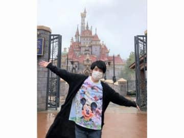 「ZIP!」風間俊介が28日にオープンする東京ディズニーランドの新エリアを徹底取材!