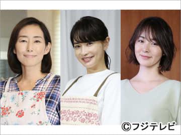 長谷川京子、木村多江、貫地谷しほりが実在のシングルマザーを熱演