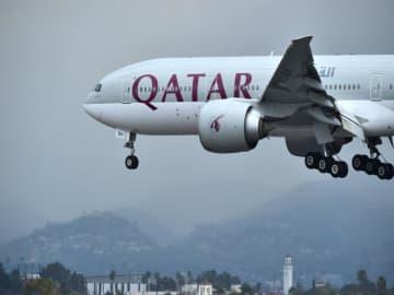 Qatar Airways says losses reach $1.9B amid pandemic, boycott