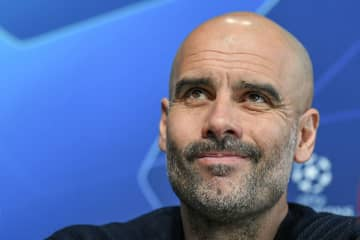 'Nobody cares about the players' - Guardiola condemns fixture card